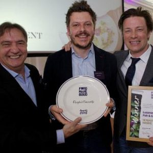 Food Made Good Awards 2016