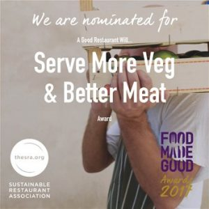 Food Made Good Awards 2017