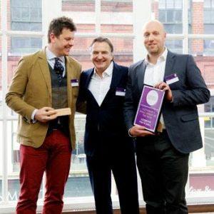 SRA Awards 2014