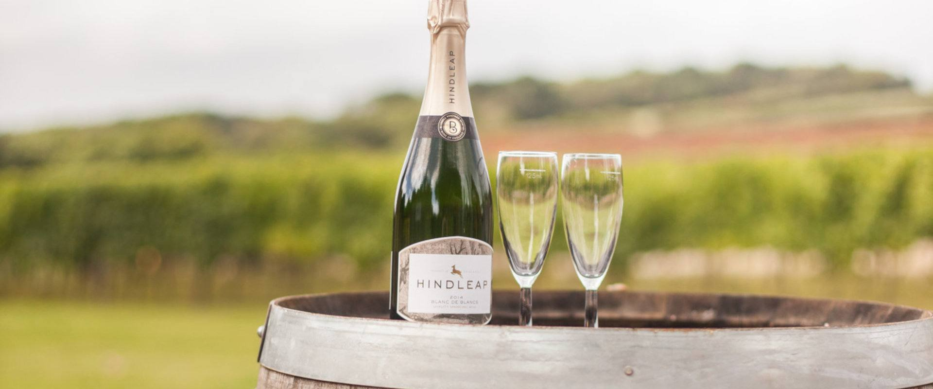 Win great prizes with our Lussmanns' Bluebell Vineyards Competition