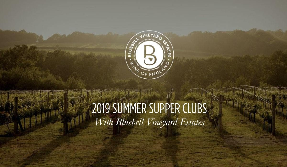 Summer Supper Clubs